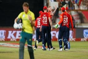 South Africa vs England 2020: SA vs ENG, 1st T20I Schedule and Match Timings in India: When and Where to Watch South Africa vs England Live Streaming Online