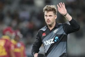 Lockie Ferguson & Jimmy Neesham Star as New Zealand Down West Indies in 'Topsy-turvy' Opening T20
