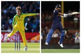 India vs Australia 2nd ODI: Pandya vs Zampa, Dhawan vs Cummins & Other Key Battles To Watch Out For