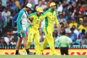 India vs Australia: David Warner Ruled Out of Remaining White-Ball Matches, Pat Cummins Rested