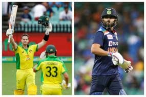 India vs Australia 1st T20I: How to watch India vs Australia Today's match on Sony LIV
