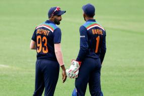 India vs Australia: KL Rahul Backs 'Champion' Jasprit Bumrah To Come Good