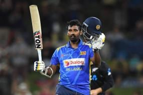 WATCH | Thisara Perera Scripts History, Becomes First Sri Lankan to Hit Six Sixes an Over