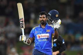 Lanka Premier League: Thisara Perera Smashes 97 to Lead Jaffna to Victory