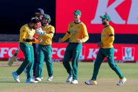 SA vs ENG 1st ODI Live Streaming: When and Where to Watch South Africa vs England Live Streaming Online