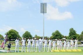NZ vs WI, 1st Test Day 1 at Hamilton: New Zealand 243-2 at Stumps