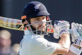 Williamson To Rejoin New Zealand Team After Quick Trip Home