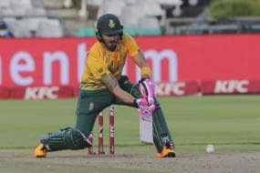 England vs South Africa 2020: Faf du Plessis Released From Squad, Will Miss ODI Series