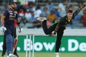 India vs Australia: Disappointed With the Way I Bowled in First T20, Says Mitchell Swepson