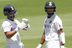Prithvi Shaw, Shubman Gill Fail as Ton-up Ajinkya Rahane, Cheteshwar Pujara Take India A to 237/8 vs Australia A on Day 1