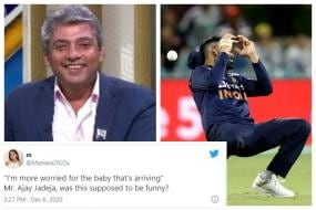 Fans Unimpressed By Ajay Jadeja's 'Cheap' Personal Jibe At Virat Kohli for Dropping a Catch