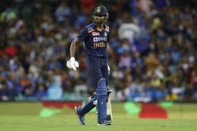 India vs Australia 3rd T20I: Hardik Pandya Wants To Spend Time With Family, Won't be Available For Tests