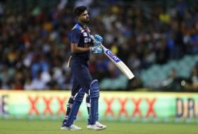 Shreyas Iyer Motivates Delhi Capitals with Video Ahead of First Match in IPL 2021