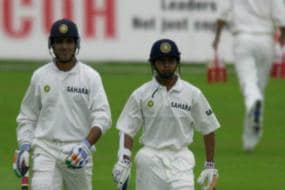 Sourav Ganguly, Anil Kumble Made Me The Person I Am, Says Parthiv Patel