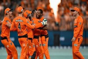 BBL 2020-21 Melbourne Stars vs Sydney Sixers, Match 56: Live Match When and Where to Watch STA vs SIX Live Cricket Streaming