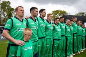 UAE vs IRE Dream11 Predictions, Ireland Tour Of United Arab Emirates 2021, United Arab Emirates vs Ireland: Playing XI, Cricket Fantasy Tips