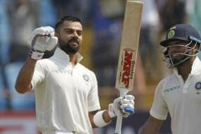 India vs Australia: Vijay Hazare & Virat Kohli's Hundreds in Both Innings, Rahul Dravid's 233, a Historic Win in 2018 - India at the Adelaide Oval