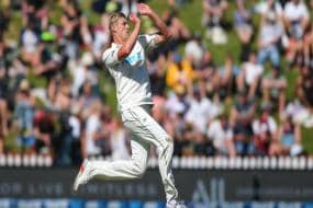 New Zealand vs West Indies: Kyle Jamieson Picks Five, NZ Set for a Huge Lead
