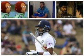 Prithvi Shaw Memes' Return After Youngster Falls Cheaply in IND vs AUS A Tour Game Even as Shubman Gill Impresses