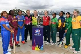 ICC Releases Qualification Scenarios For 2023 Women's T20 World Cup