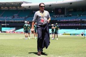 India vs Australia: This One Will be Four-Nil to Australia, Says Mark Waugh