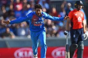 India vs Australia: Fans Can't Keep Calm After Kuldeep Yadav is Overlooked for Brisbane Test