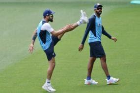 India vs Australia: Banter Will Be There, But It Won't Be Personal Anymore - Virat Kohli