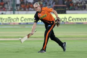 Sunrisers Hyderabad Appoint Tom Moody as Director of Cricket