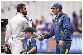 India vs Australia: Team India Puts Up Strange Demand to Adelaide Ground Staff - Report