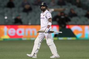 India vs Australia: Virat Kohli Ends 2020 Without a Century, a First in 12 Years