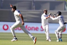 India vs Australia: R Ashwin Picks Four as India Gain Upper Hand After Action-Packed Day 2