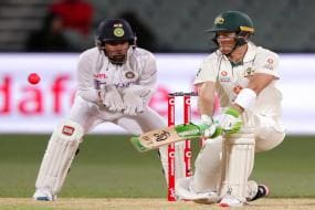 India vs Australia: No Discussions On Replacing Tim Paine with Steve Smith - CA Chairman