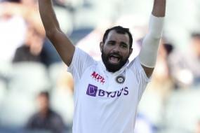 'Proud to Be Your Son': Mohammed Shami's Emotional Tribute to Father on Fourth Death Anniversary