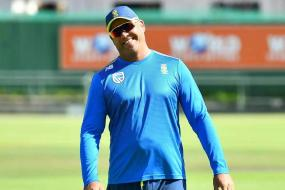 Kallis Sad About Missed Opportunity for Coaching SA Players After CSA's 'No More White Consultants' Policy