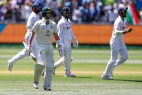 India vs Australia: 'I've Let Ashwin Dictate Terms and Not Put Him Under Pressure' - Steve Smith