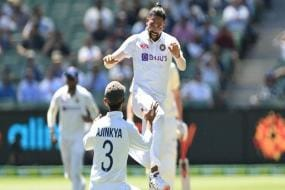 India vs Australia: Mohammed Siraj Credits Domestic Grind, Bharat Arun for Impressive Debut