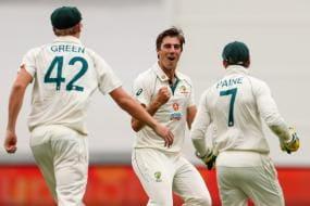 India vs Australia, 2nd Test, Day 2 Lunch: Pat Cummins Double-Strike Dents India's Progress