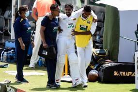 South Africa vs Sri Lanka: Dhananjaya De Silva To Miss Rest Of South Africa Tour
