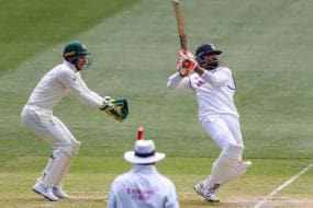 India vs Australia, 2nd Test, Lunch: IND Lose 5 for 47 on Day 3; Manage Lead of 131 Runs vs AUS