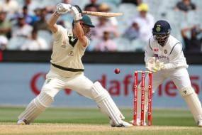 India vs Australia: '191, 195 and 200 - That's Not Batting in Tests' - Ponting Slams Aus Batsmen