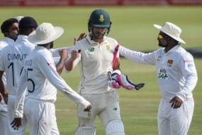 South Africa vs Sri Lanka: Faf du Plessis Misses Maiden Double, But South Africa Take Command