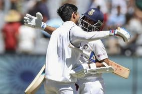 India vs Australia: Visitors Seal Eight-wicket Win at Melbourne to Draw Level in Four-match Series
