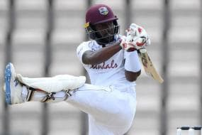 Jermaine Blackwood Recalls Virat Kohli's Advice: 'Once You Bat Some Balls, You're Gonna Score Runs'