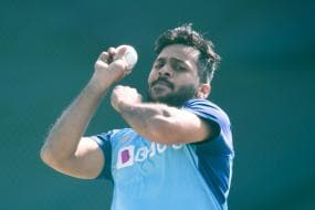 Shardul Thakur Likely to Get the Nod Ahead of T Natarajan for Sydney Test
