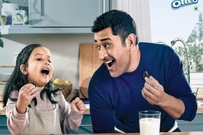 MS Dhoni's Daughter Ziva Bags Maiden Endorsement Deal