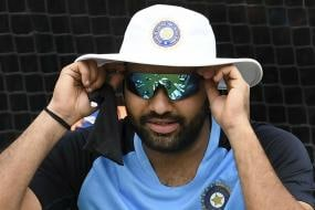 Happy Birthday Rohit Sharma: A Look at the Hitman's Career