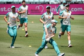 Cricket Australia Ask About Vaccine Timeline as South Africa Tour Looms