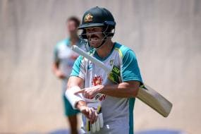 India vs Australia: Tim Paine All But Confirms David Warner's Inclusion in Playing XI for Sydney Test