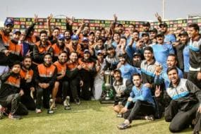 Quaid-e-Azam Final Goes Down to the Wire, Ends in Tie; Enters History Books