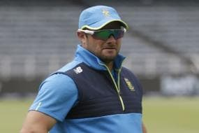 'Extremely Hurt' Mark Boucher Take 'Massive Responsibility' After South Africa's Loss to Pakistan